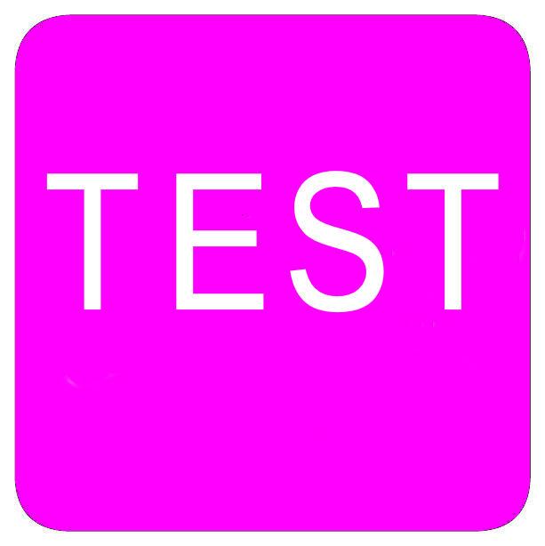 Pictogramm Test
